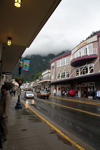 Juneau - Souvenirs and Jewelry Stores