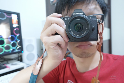 SONY NEX-F3 試拍照 -23