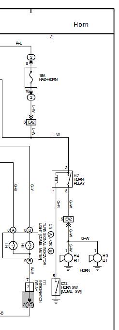 7698314996_362d24d3f9_b  Wire Horn Relay Diagram on 3 wire brake light, 3 wire dimmer switch, 3 wire circuit breaker, 3 wire ignition switch, 3 wire water pump, 3 wire oxygen sensor, 3 wire fuel pump, 3 wire voltage regulator, 3 wire door jamb switch, 3 wire fog light switch, 3 wire turn signal switch, 3 wire tail light,