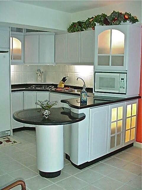 T remodela dise o de cocinas cocina comedor pantry m s - Disenar tu cocina ...