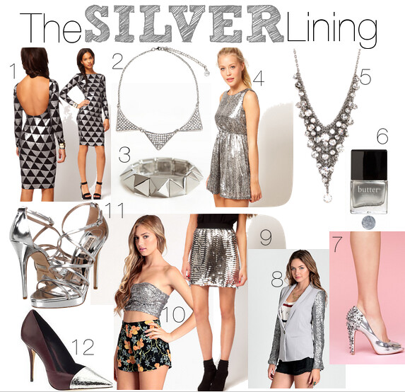 Livingaftermidnite : The Silver Lining OLYMPICS
