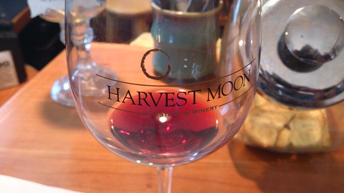 harvest moon winery