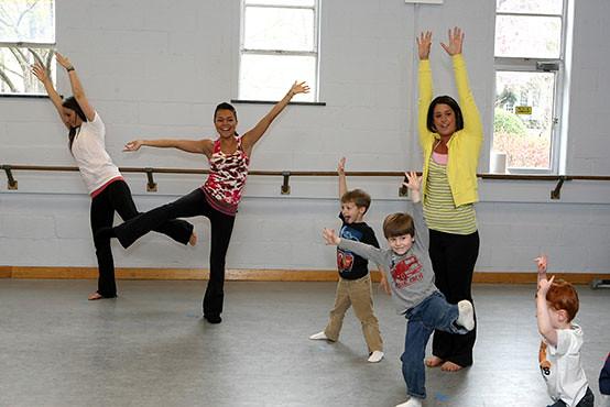 Dance education undergraduate program school of education dance education program malvernweather Images