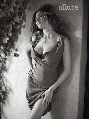 Sofia Vergara Allure Magazine Hot