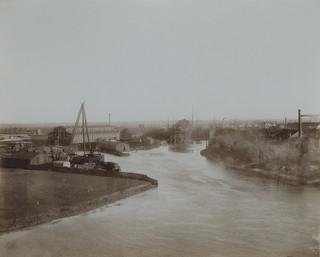 Joh. C. Tecklenborg Schiffswerft- und Maschinenfabrik AG (ca. 1900)