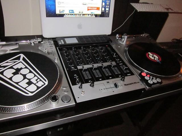 DJ TechTools Forums