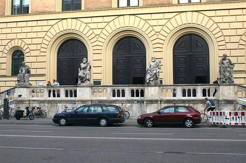 Die vier Heiligen Dreikönige - Bayrische Nationalbibliothek