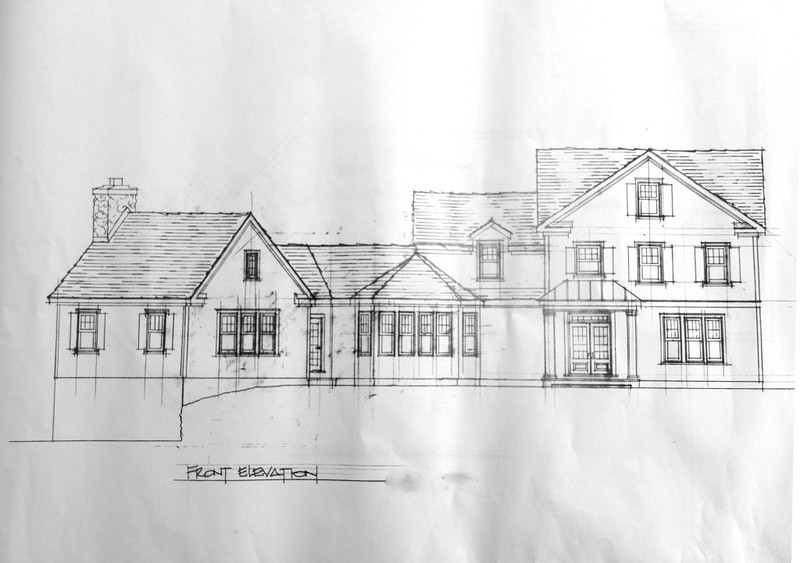 front elevation byrne a
