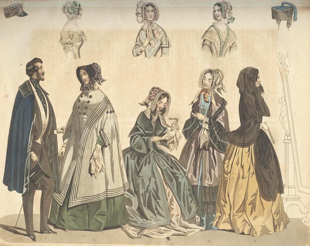 1845 - January