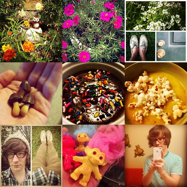 My Week in Instagram