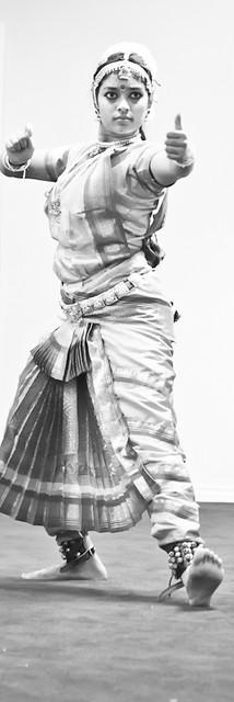Bharat Natyam