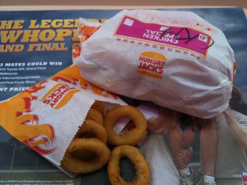 BurgerAndOnionRings