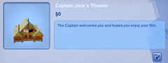 Captain Jack's Theater