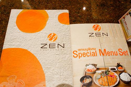 DSZen japanese restaurantC00051