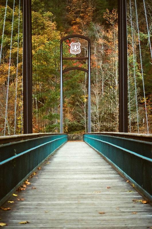 ocoee bridge