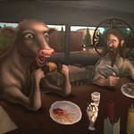 Beef & Jesus