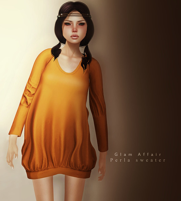 Glam Affair - Perla sweater ( Collabor88 )