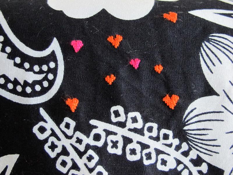 Evie blanket