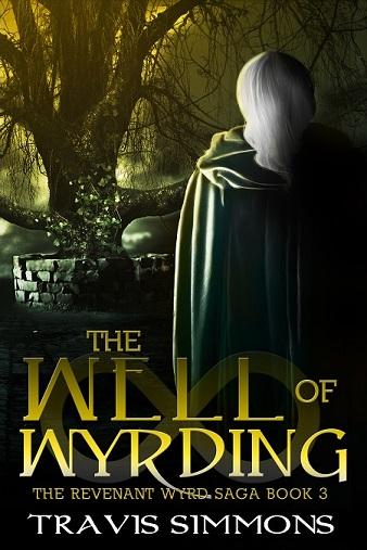 Well of Wyrding Amazon giveaway