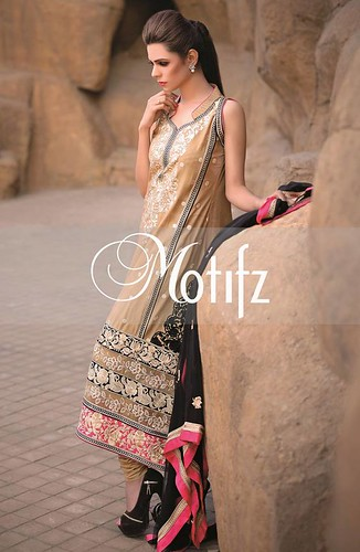 Motifz Summer Collection 2014