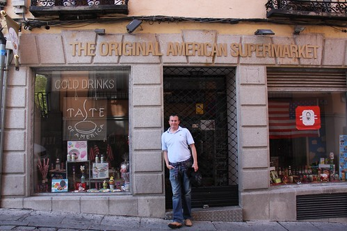 The Original American Supermarket - Toledo