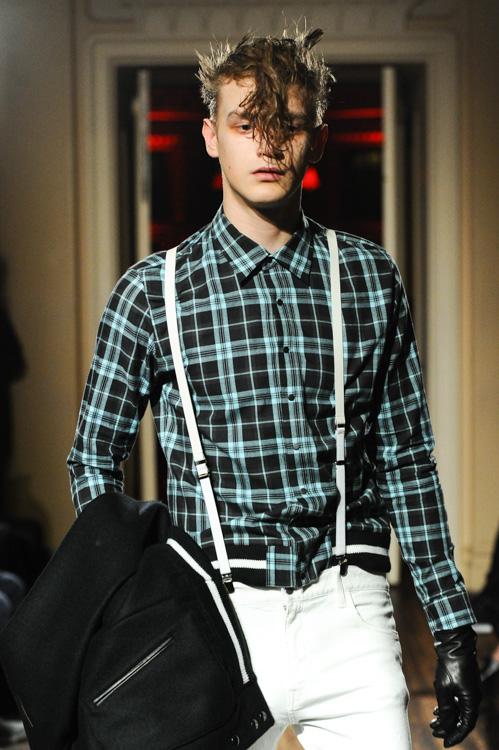 FW14 Tokyo CHRISTIAN DADA116_Lewis Conlon(Fashion Press)