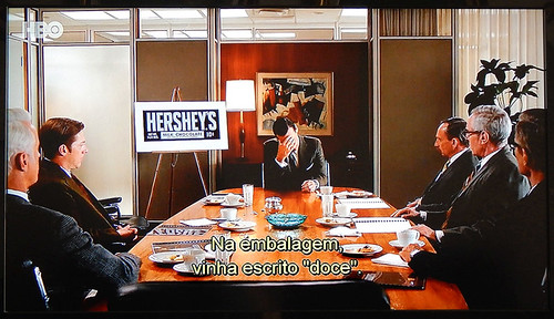 Mad Men - HBO