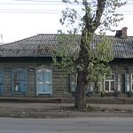 Transsibérien - Irkoutsk