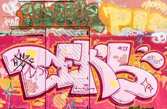 Street Art On The Streets Of Dublin