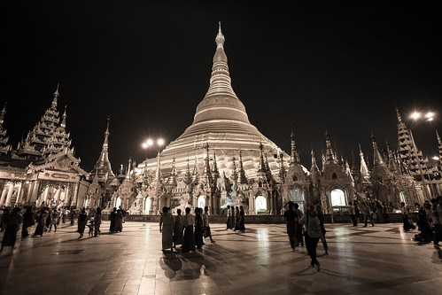 Yangon, Mar 2016
