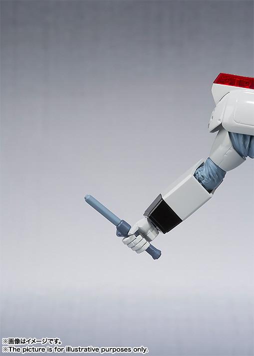 【新增官圖&販售資訊!】ROBOT魂《機動警察》英格拉姆1號機 イングラム1号機