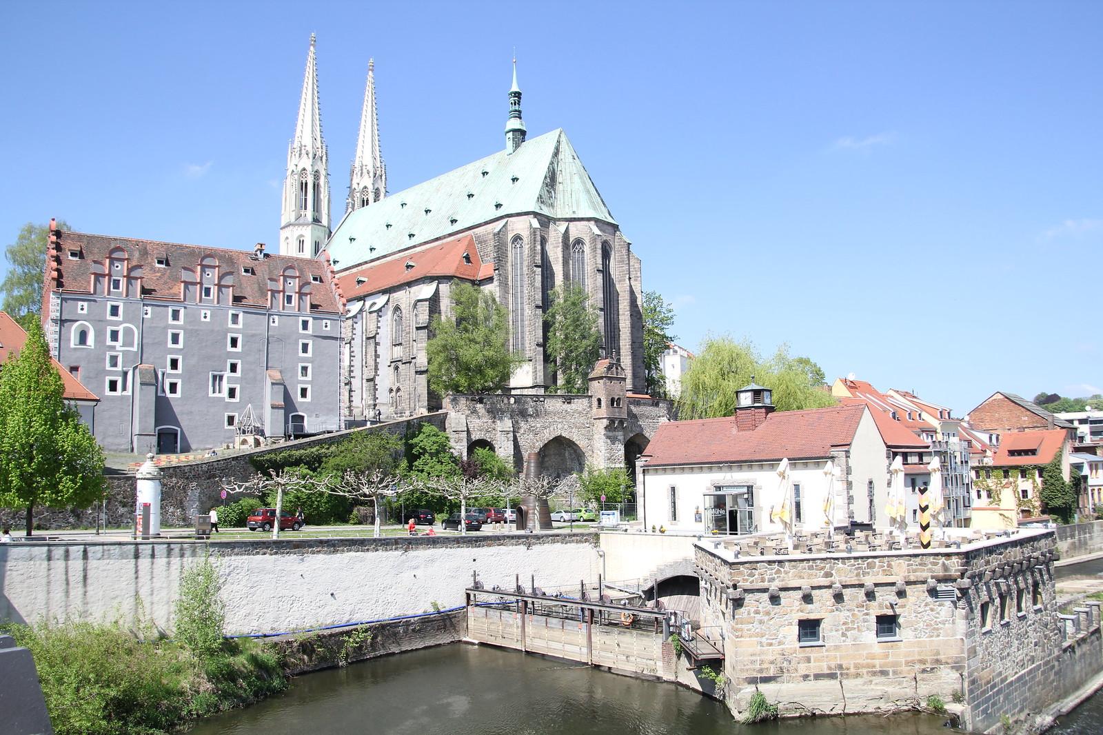 Alltagsfluchten Görlitz