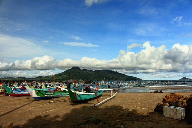 #Banyuwangi #Indonesia