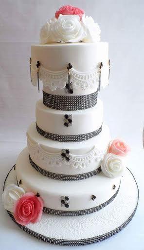 Awesome Cake by Roza Suszek cake