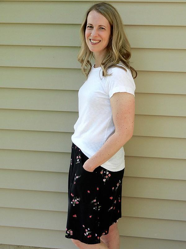 Parkside Skirt 5