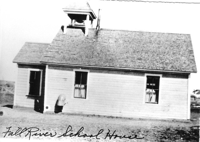 School House Fall River