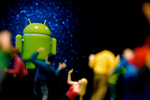 Reign Of The Android