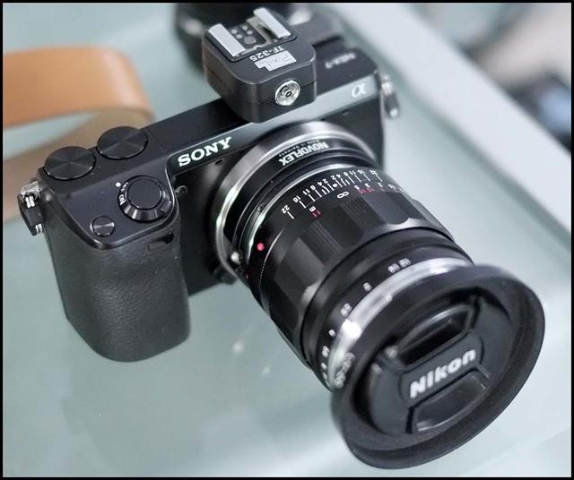 Fuji X-Pro 1 35mm f/1.4 ISO 6400