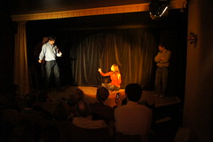 Theatre spontané - spectacle
