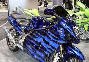 Tuning de motos