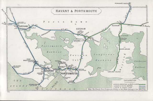 Havant To Hayling Island Bus Times