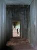 Angkor Wat - Cleaning Man