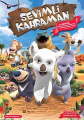 Sevimli Kahraman - Outback (2012)
