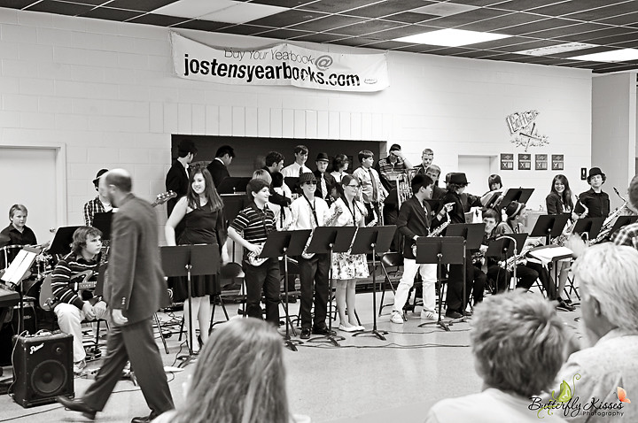 Jazz Band 2012
