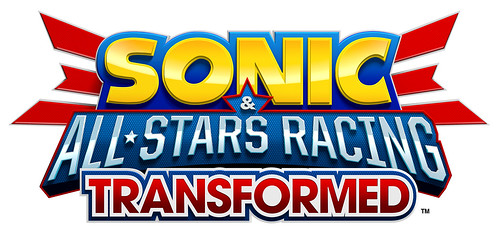 SEGA Blog | Sonic & All-Stars Racing Transformed Changes the Rules of Racing