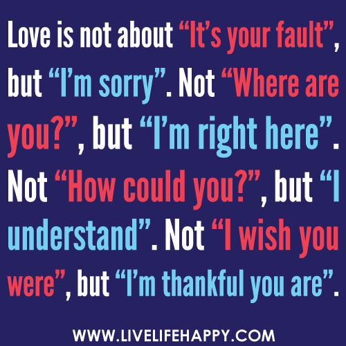 I M Sorry Love Quotes For Her Daily Inspiration Quotes