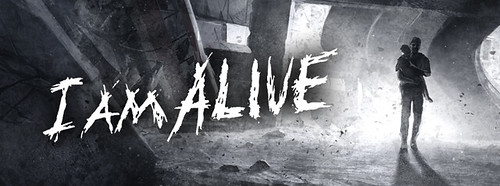 I Am Alive To Hit PSN On April 4