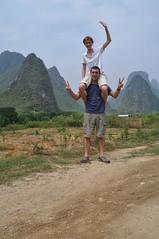 Xingping (Xina)