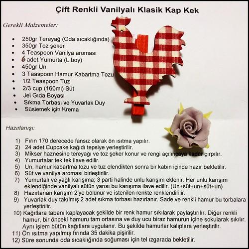 cupcake workshop, peçeteden notlar, #gununkahvesi