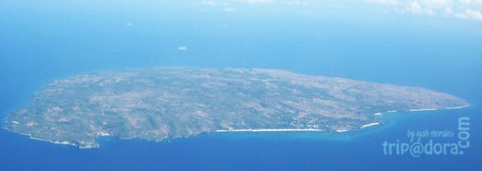 Hambil (Carabao Island) by Izah Morales